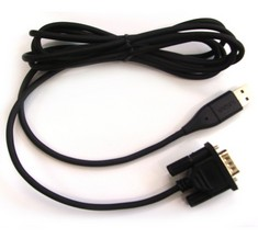USB to RS232 컨버터 / MALE type / 10m
